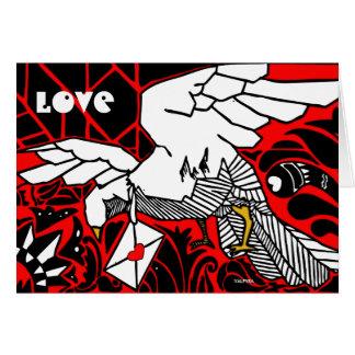Lovey Dovey, Valentine's Day 2016, VALPYRA Card