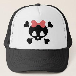 Lovey Rogers Trucker Hat