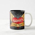 LoveYourData Mug One