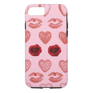 Lovie Dovie iphone case