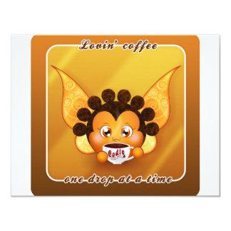 Lovin' Coffee Announcements