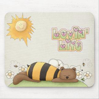 Lovin Life Mousepad