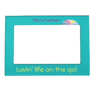 Lovin' life on the go Frame