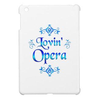Lovin Opera iPad Mini Cases