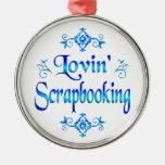 Lovin Scrapbooking Ornamento De Reyes Magos