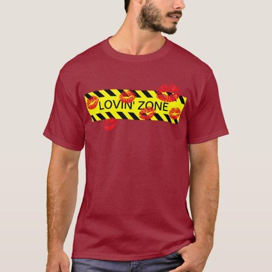 Lovin' Zone T-Shirt