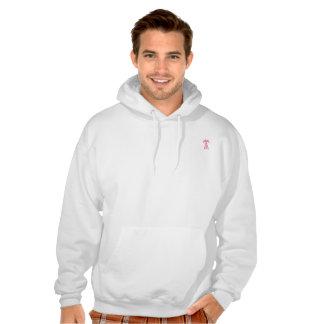 Loving an Oilfield Man Hooded Sweatshirts