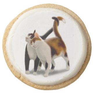 Loving Cat Friends Gourmet Cookies