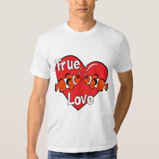 Loving Clownfish Women's T-Shirt