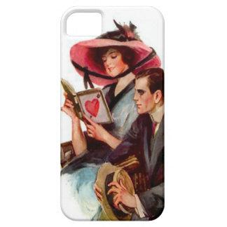 Loving couple iPhone SE/5/5s case