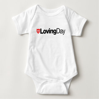 Loving Day Baby Baby Bodysuit