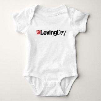 Loving Day Baby Baby Bodysuit