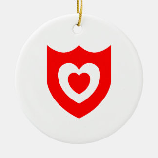 Loving Day Icon Ornament