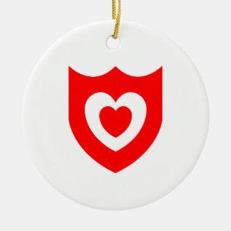 Loving Day Icon Ornament