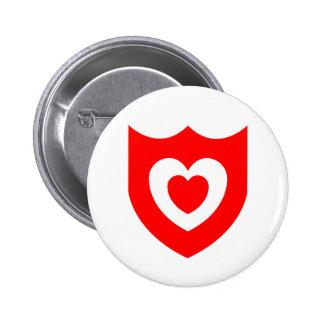Loving Day Pin