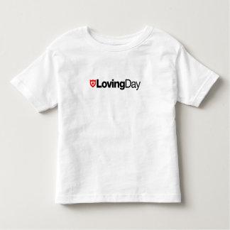 Loving Day Toddler T-Shirt