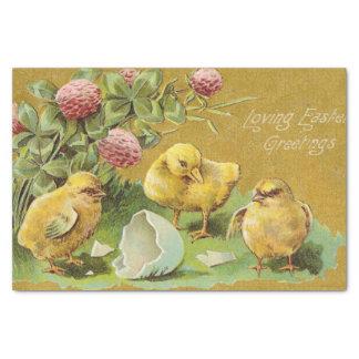 Loving Easter Greetings Tissue Paper