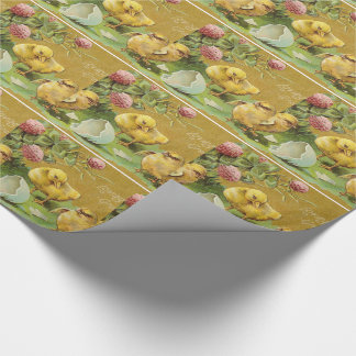 Loving Easter Greetings Wrapping Paper