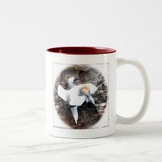 Loving Gannets Coffee Mug