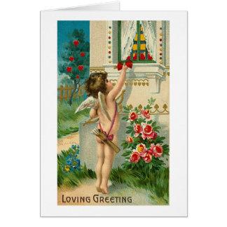 Loving Greetings Card