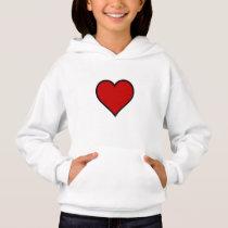 Loving Heart Hoodie