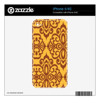 Loving Humorous Intelligent Whole Skins For The iPhone 4S
