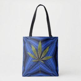 Loving in Blue... Tote Bag