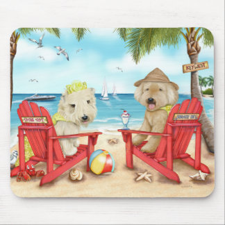 Loving Key West Mouse Pad