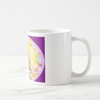 Loving Kindness Classic White Coffee Mug