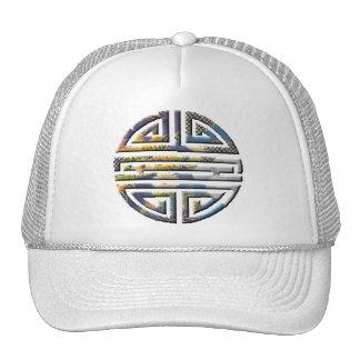 Loving Longevity Wedding Trucker Hat