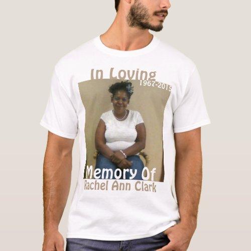 Loving Memory Dark T_Shirt