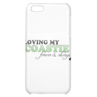 Loving my Coastie iPhone 5C Cases
