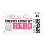 Loving my Hero Stamps