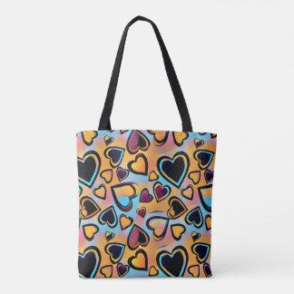 Loving My Tote Bag