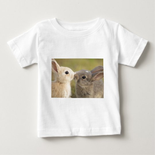 loving rabbit baby T-Shirt