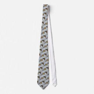 loving rabbits tie