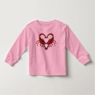 Loving Scorpions Toddler T-shirt
