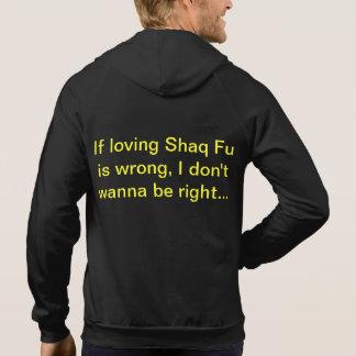 Loving Shaq Fu Hoodie