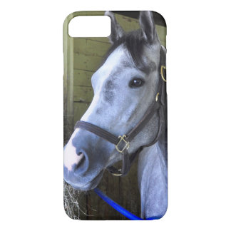 Loving the Backstretch at Belmont iPhone 7 Case