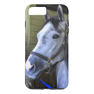 Loving the Backstretch at Belmont iPhone 7 Plus Case
