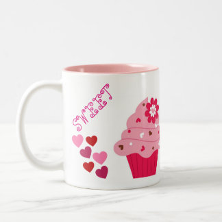 LOVING YOU GIFT COLLECTION Two-Tone COFFEE MUG