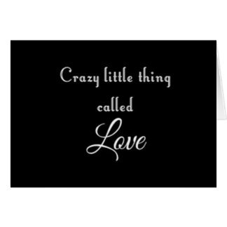 """LOVING YOU IS """"PERFECTION"""" ALL OCCASION LOVE CARD"""