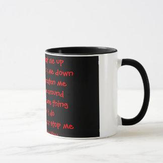Loving you! mug