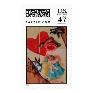 Loving You Postage