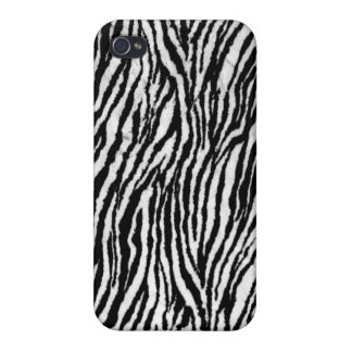 Loving Zebra's Covers For iPhone 4