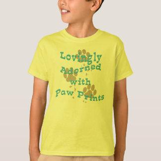Lovngly Adorned T-Shirt