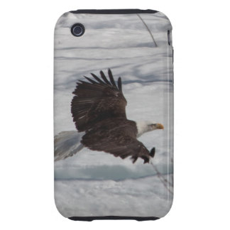 Low-Altitude Fly By Tough iPhone 3 Case