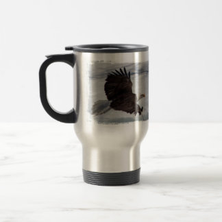 Low-Altitude Fly By Mug