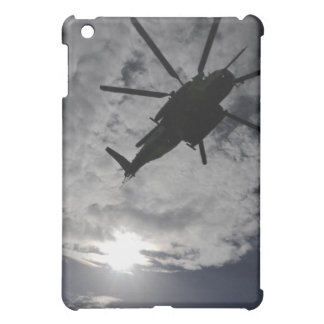 Low angle view of a CH-53E iPad Mini Cover