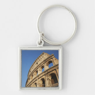 Low angle view of Colosseum Key Chain